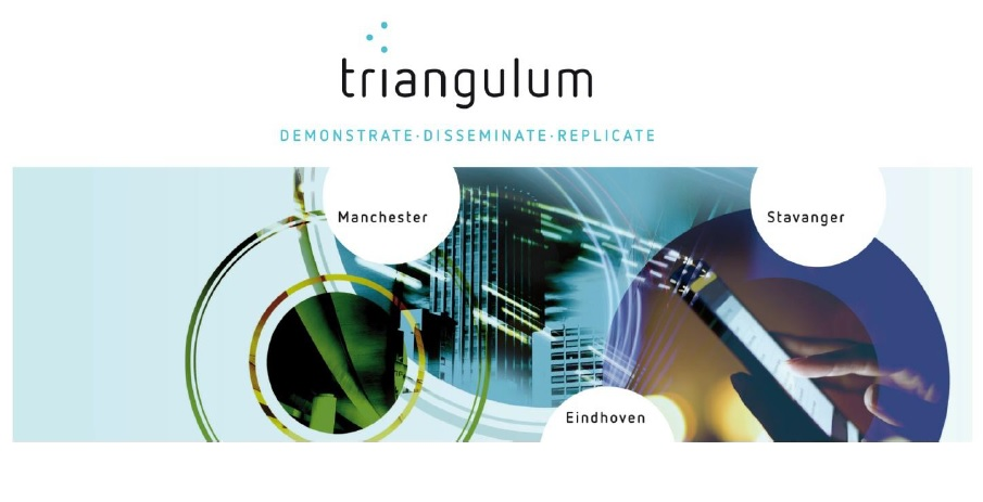 triangulum Flyer